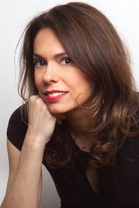 Michelle Bouffard