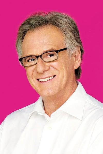 Claude Saucier