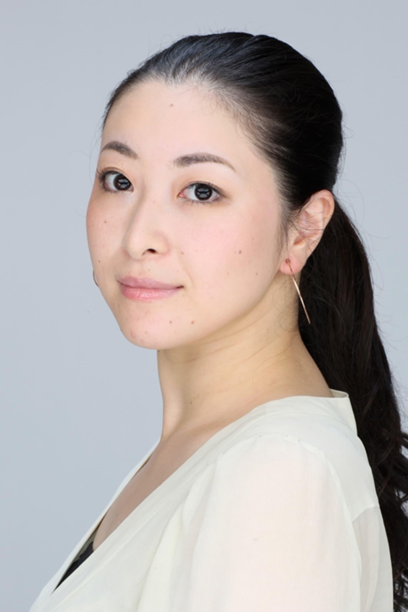 Komina Matsushita