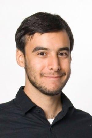 Alejandro Alcoba