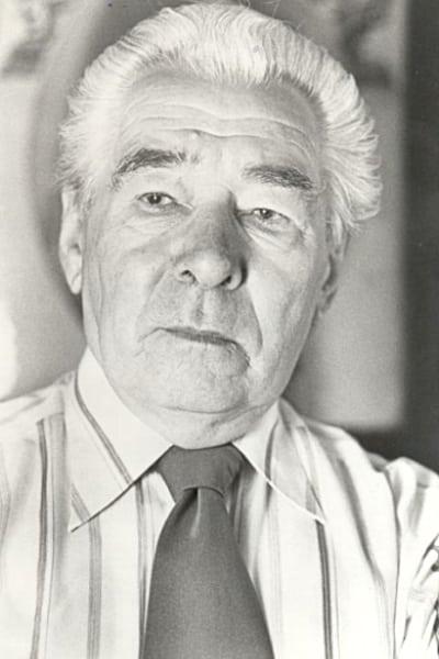 Czeslaw Grocholski