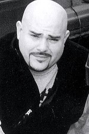 Wayne Douglas Morgan