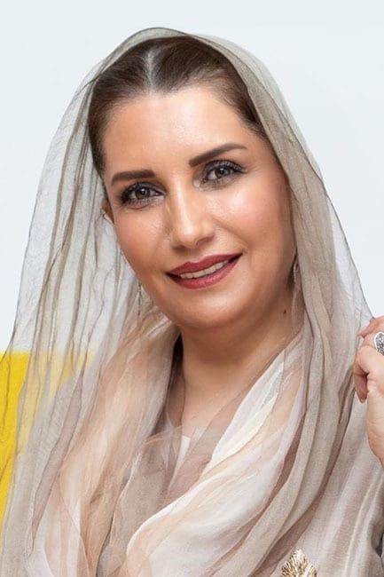 Fariba Kowsari