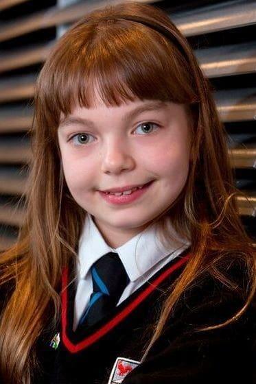 Ruby Llewelyn