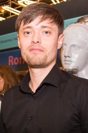 Arkadiy Vodakhov