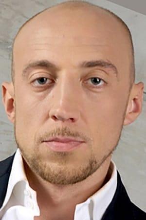 Sergey Gorelikov