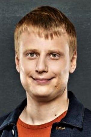Vyacheslav Komissarenko