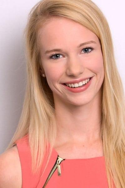 Isabelle Clough