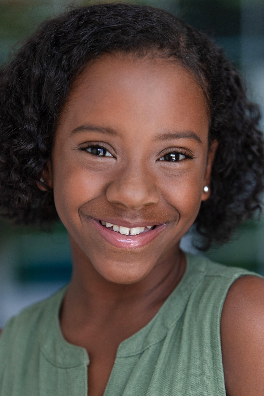 Camryn Jones