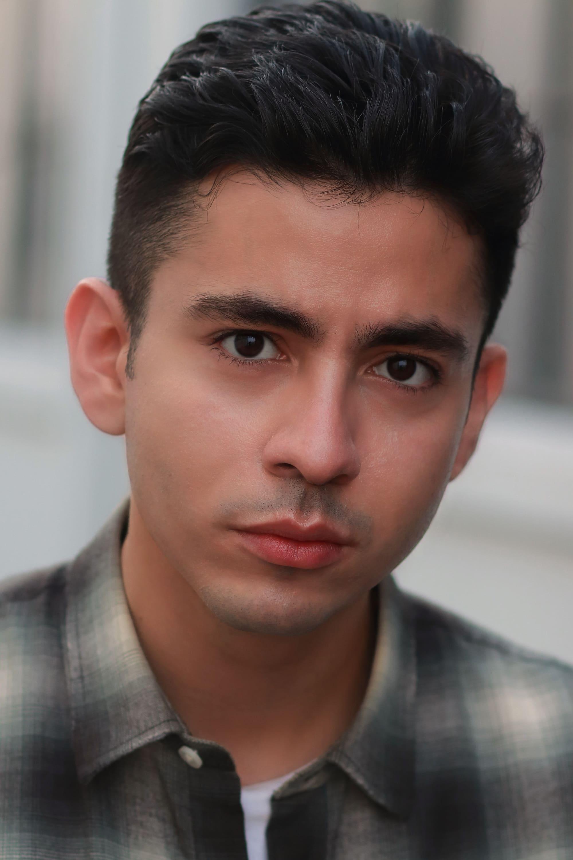 Michael Segovia