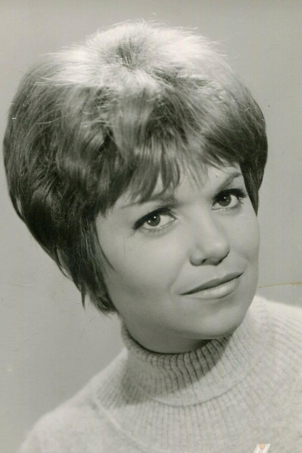 Arlette Mirapeu