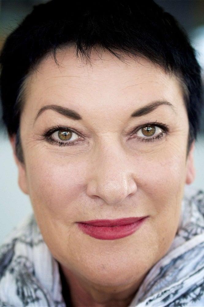 Barbara Lowing