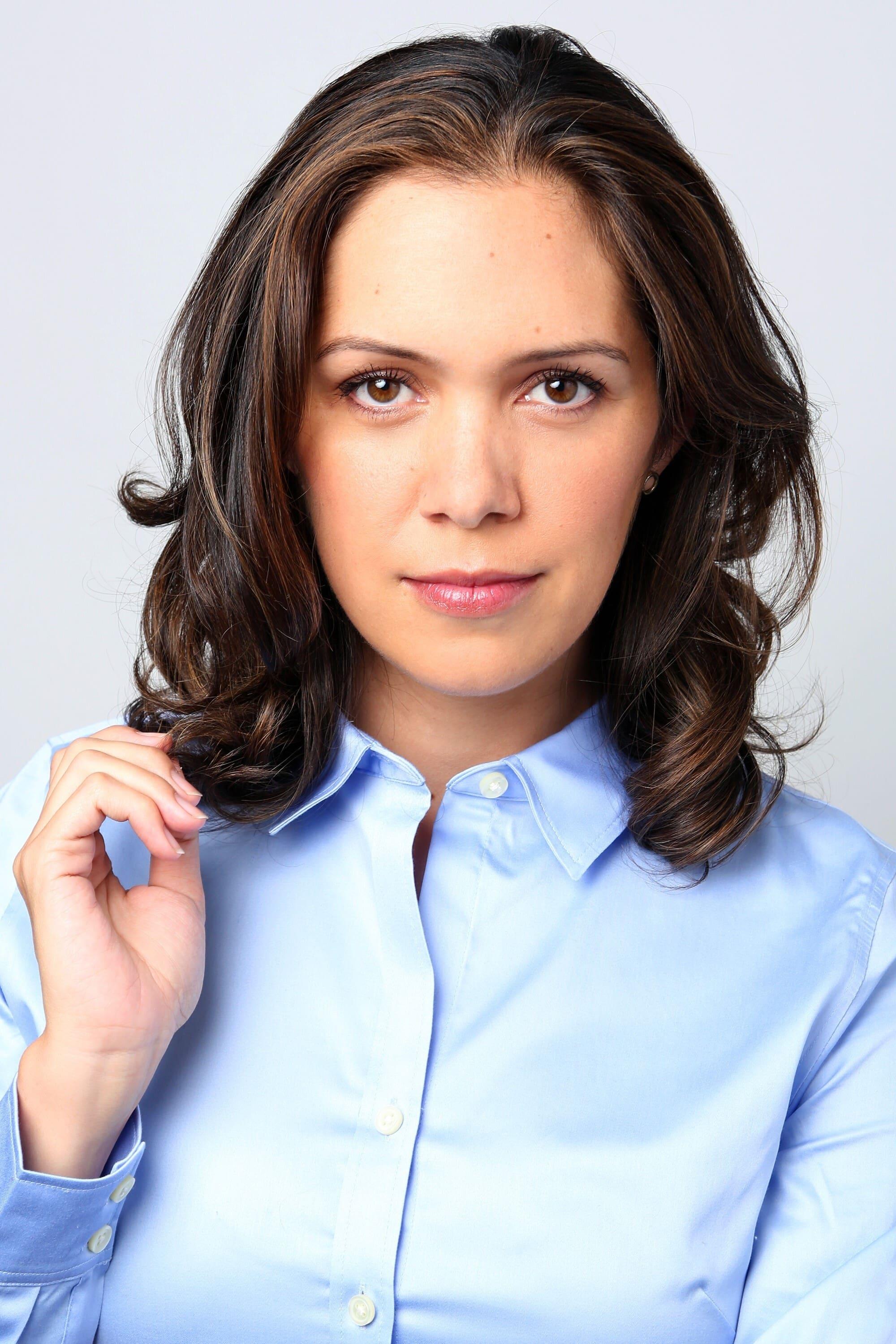 Marisa Echeverria