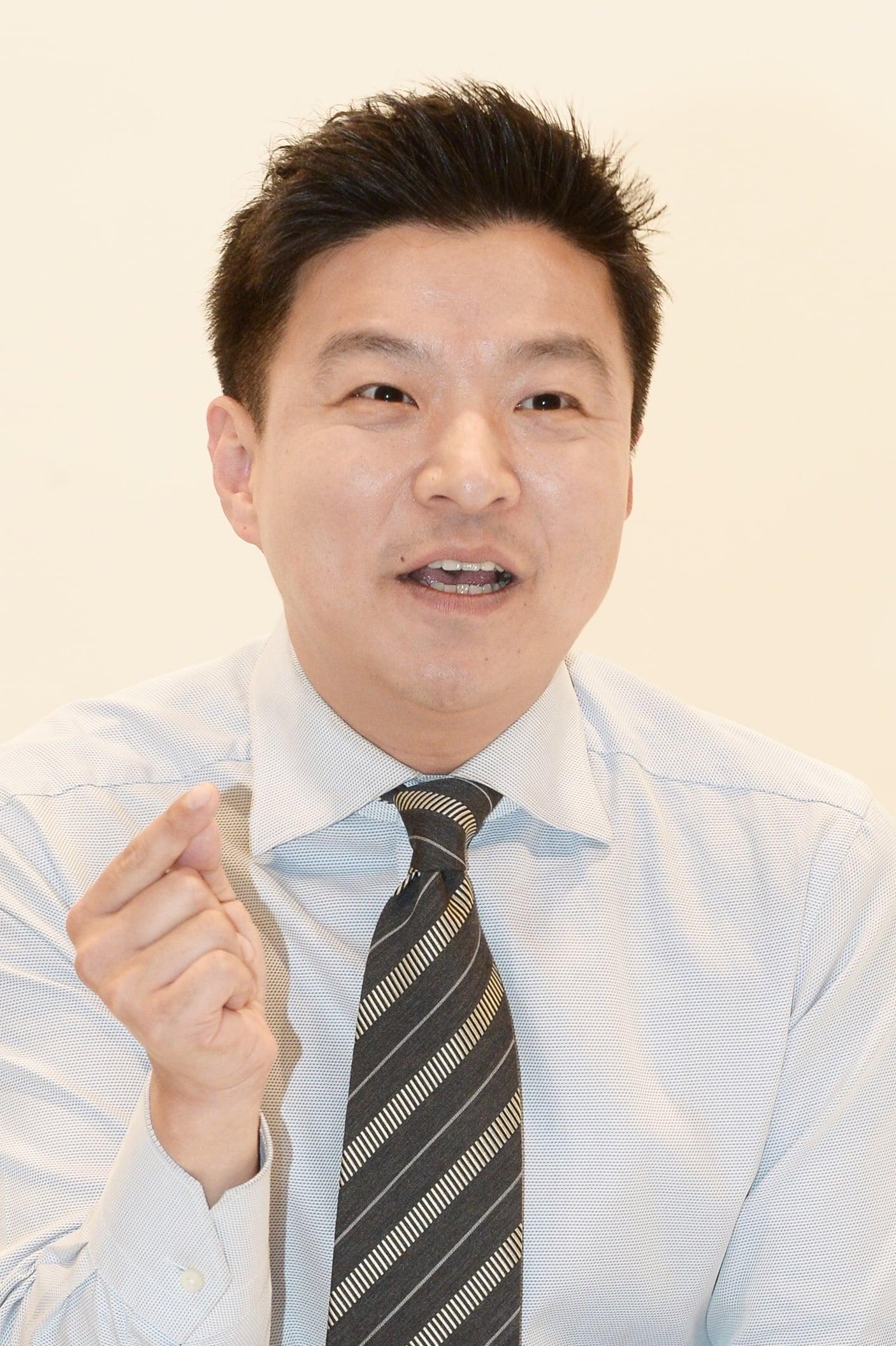 Kim Saeng-min