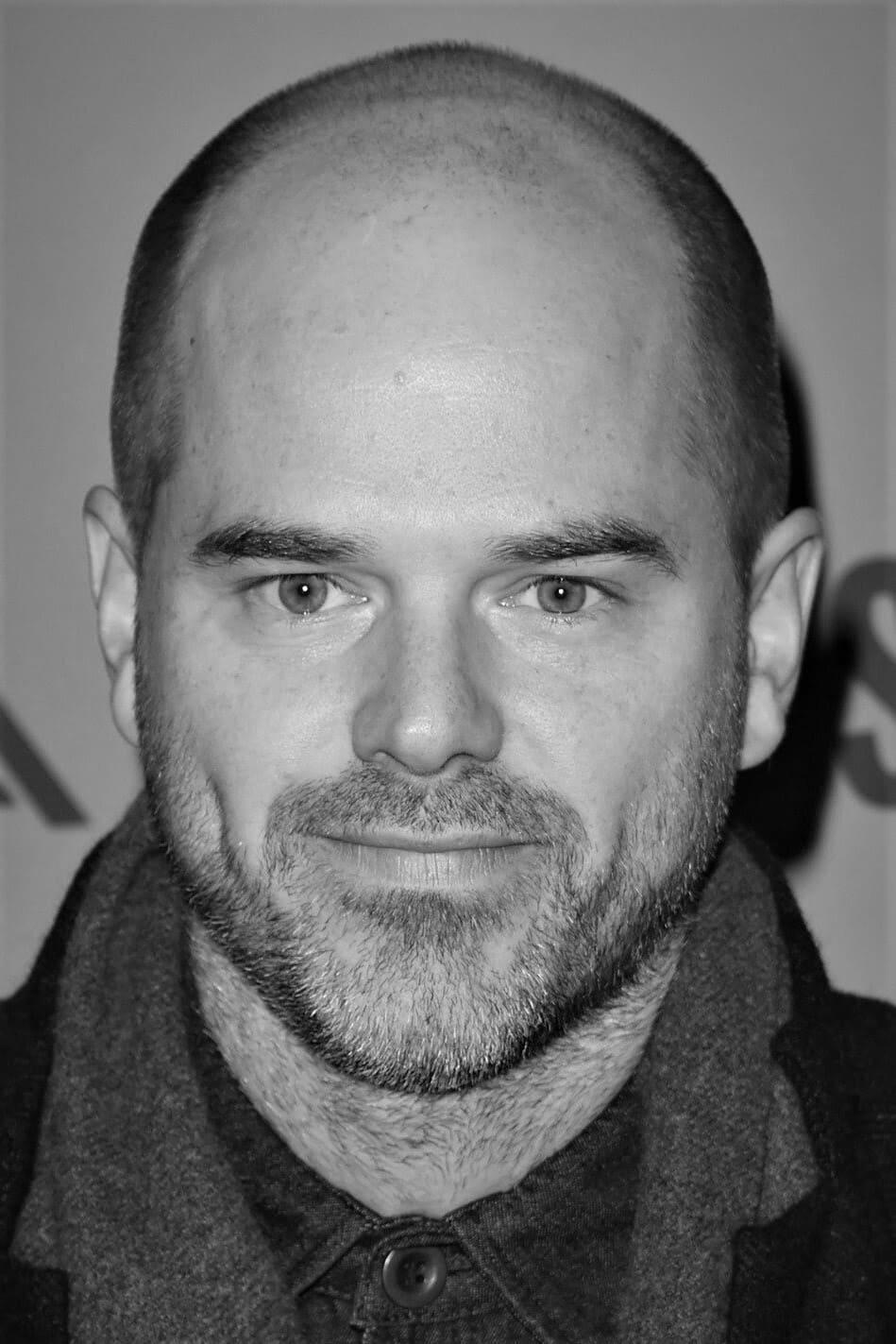 Sean Durkin