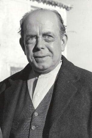José Ramón Giner