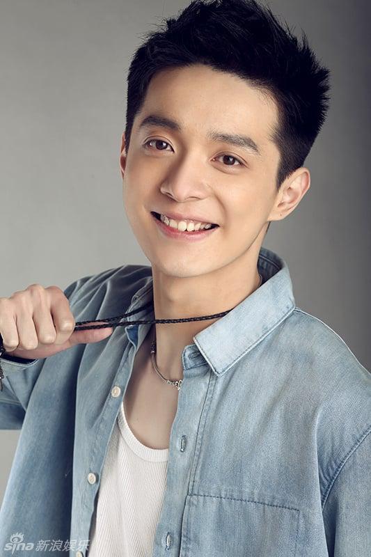 Liu Zhiyang
