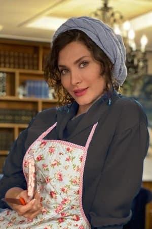 Sanaz Saeidi