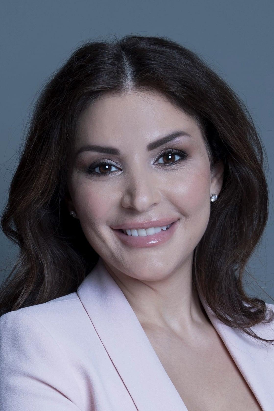 Christina Saliba