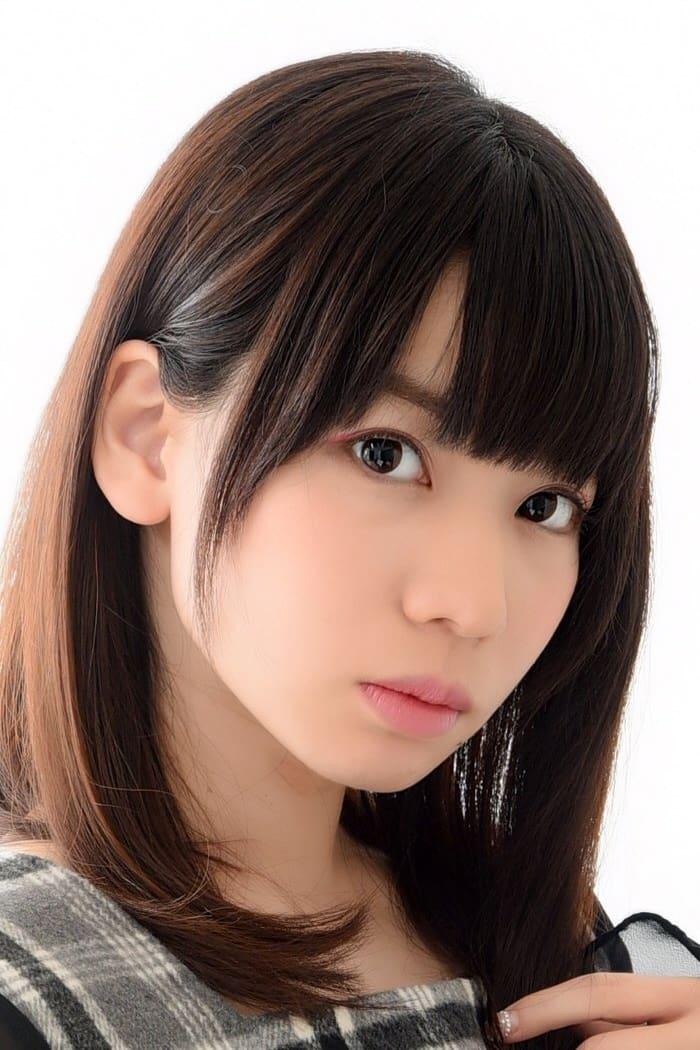 Haruka Shamoto
