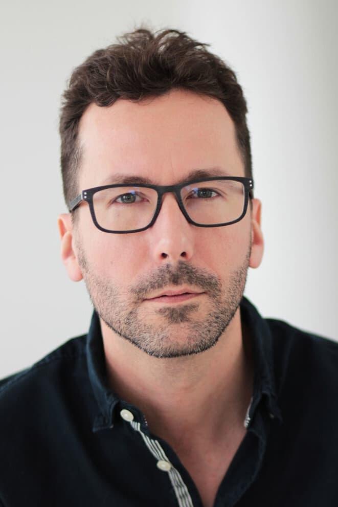 Simon St-Laurent
