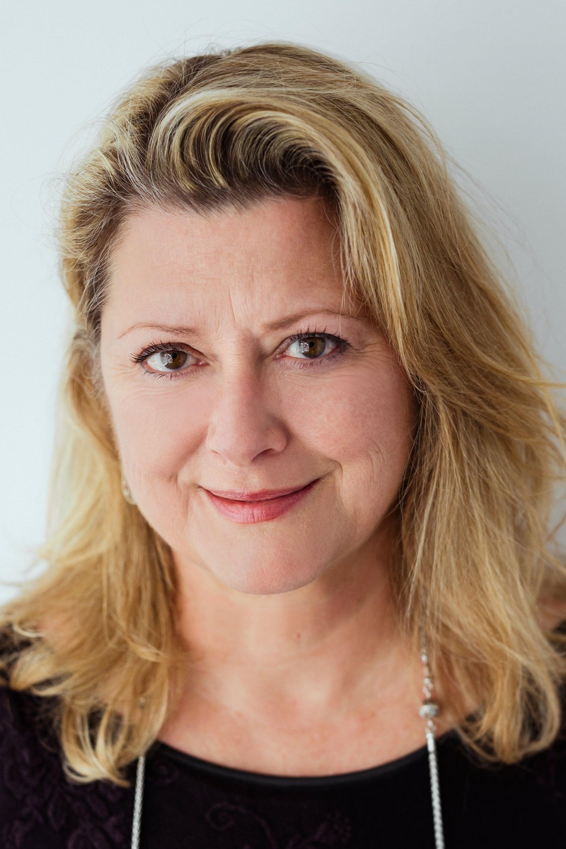 Lyne St-Pierre