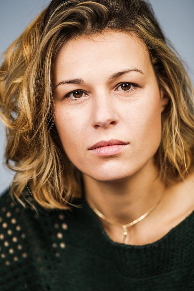 Vanessa Landry
