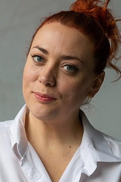 Svetlana Listova