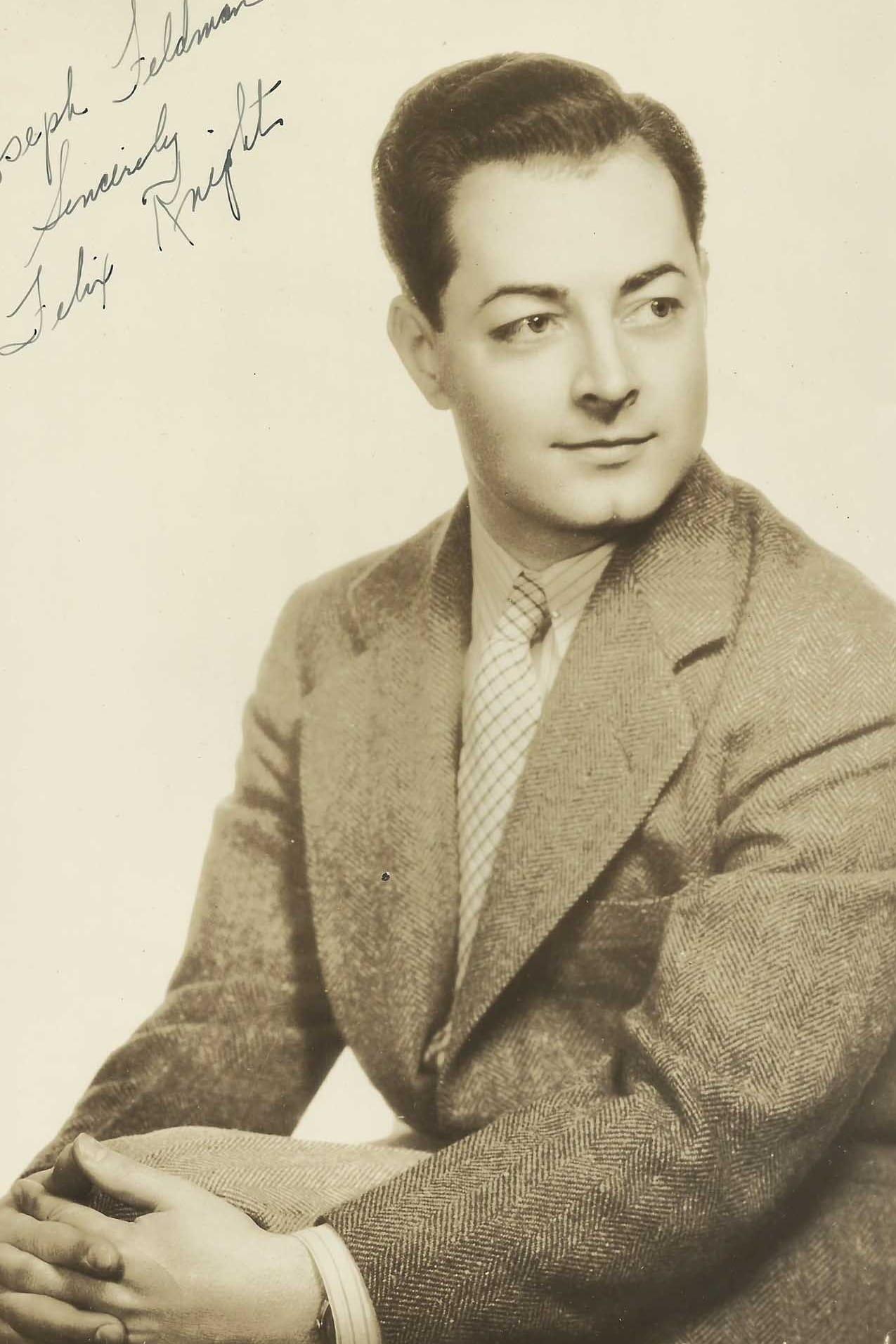 Felix Knight
