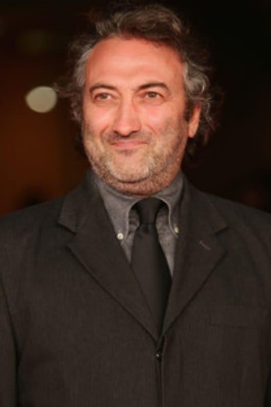 Toni Laudadio