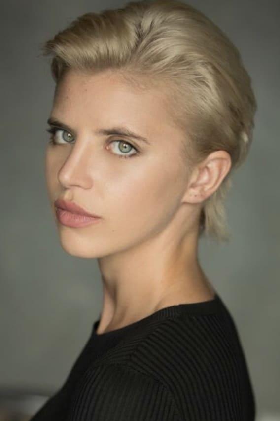 Isabelle Bonfrer