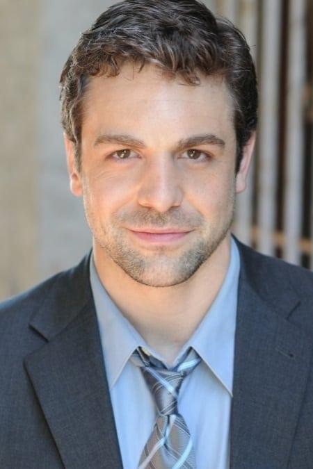 Chris L. McKenna