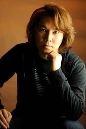 Hiroyuki Kobayashi