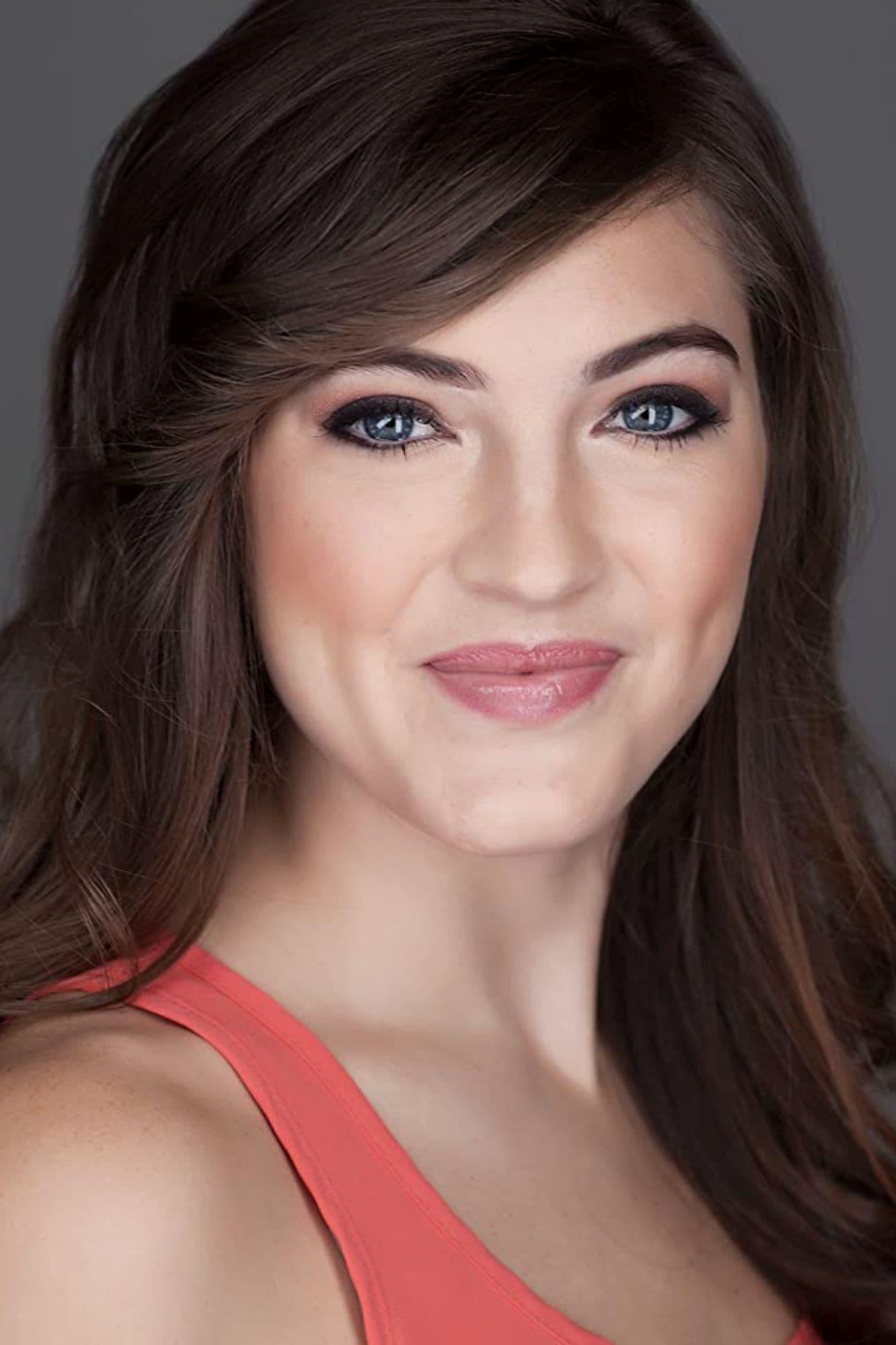 Sarah Irwin