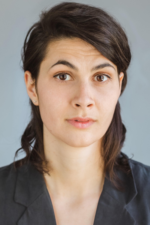 Lucie M. Constantineau