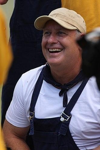 Ian Dickson