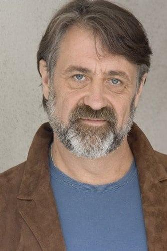 Floyd Van Buskirk