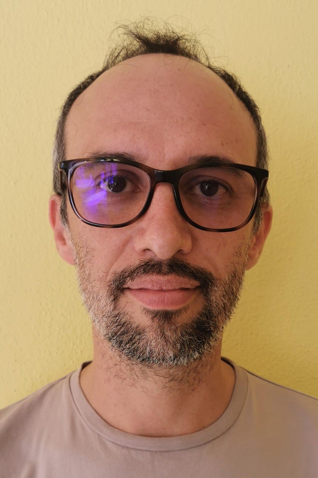 Leonardo Soqui