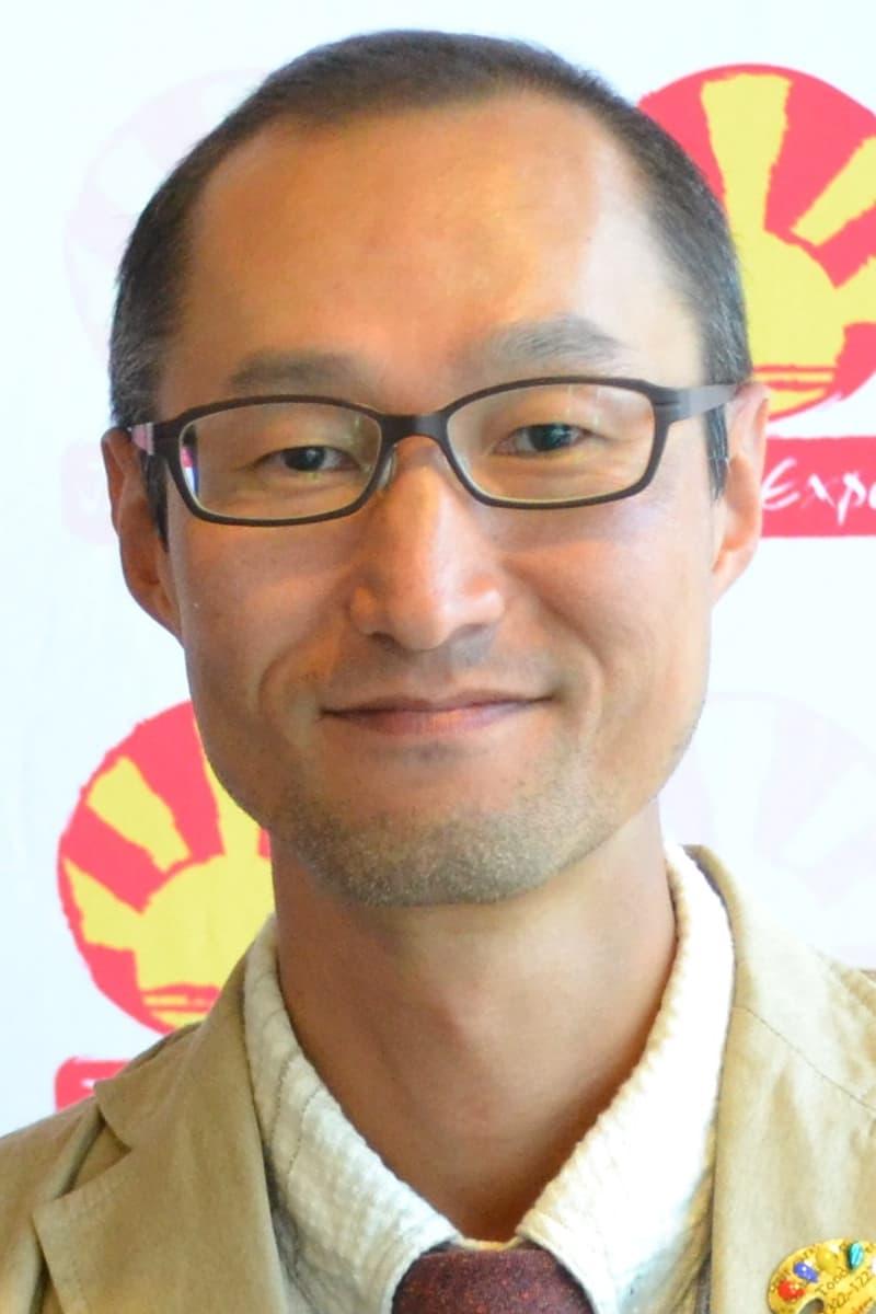 Masayuki Ozaki