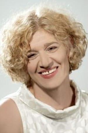 Márta Szabó