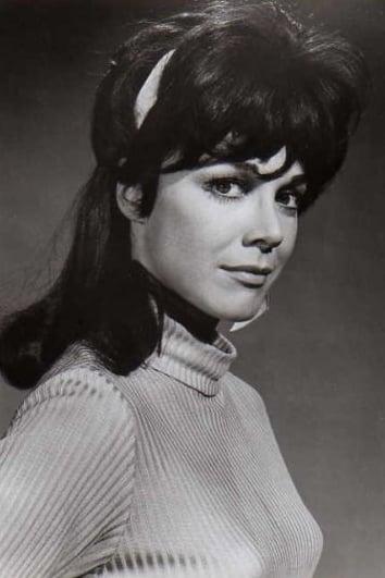 Dodie Marshall