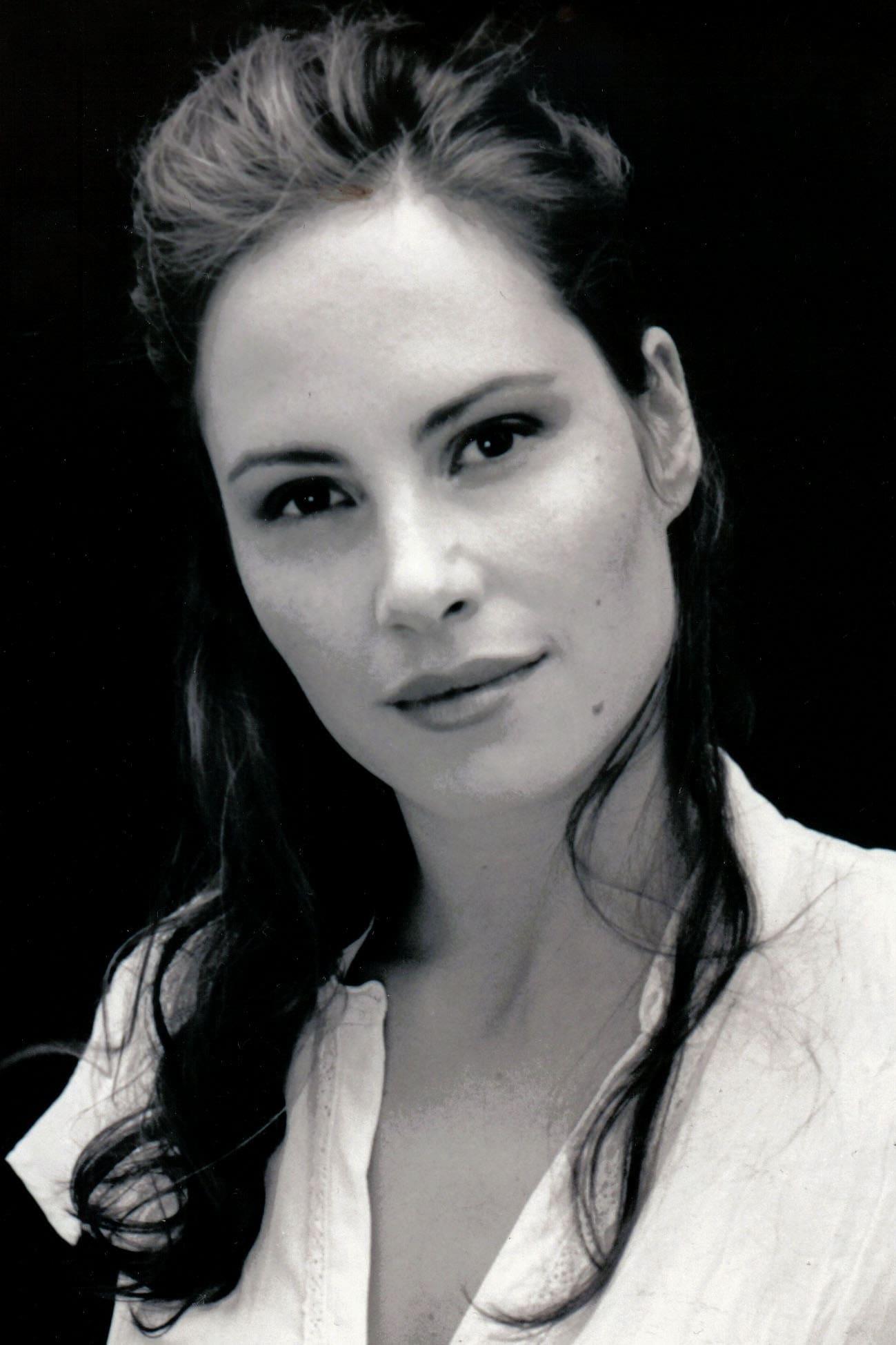 Kate Loustau