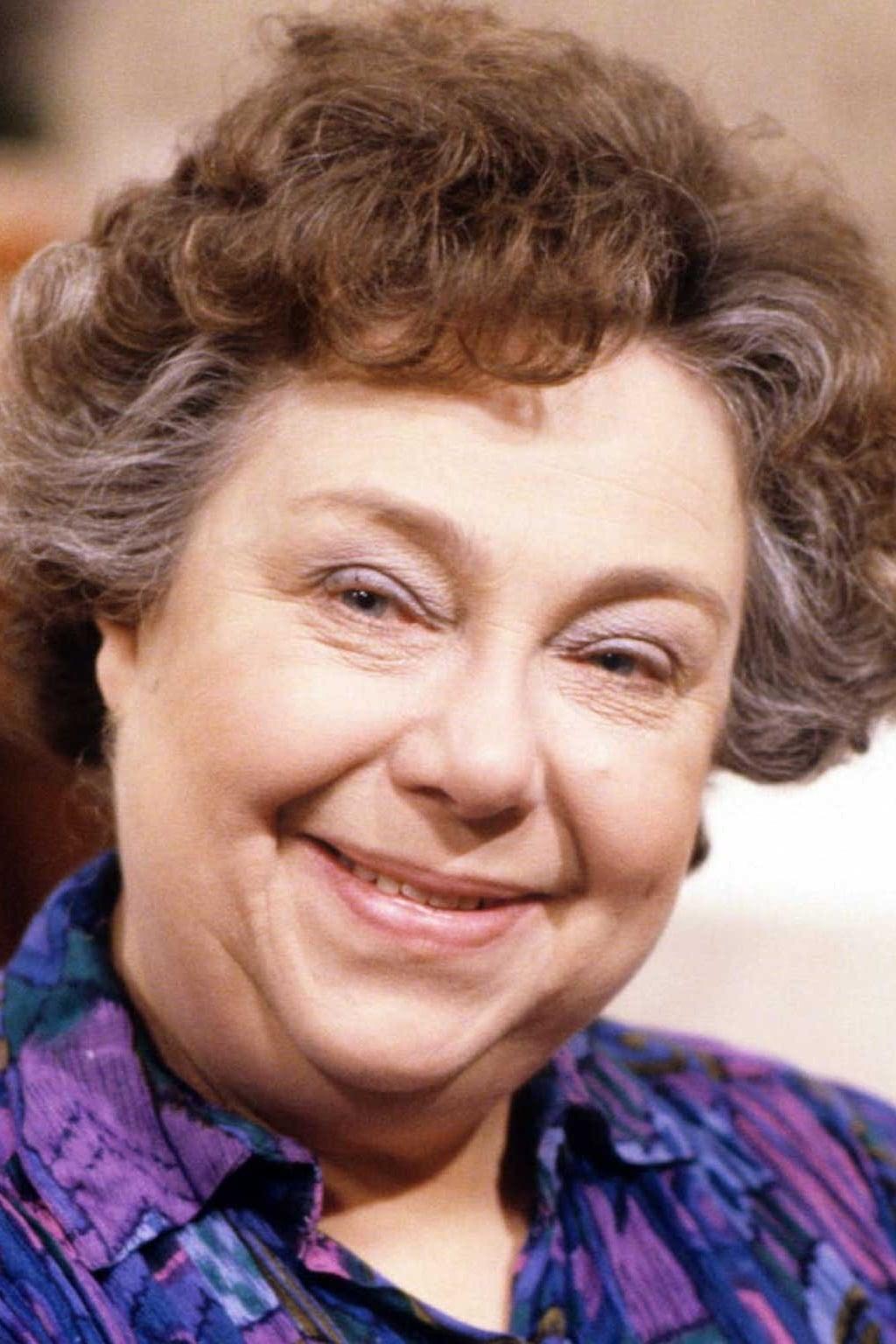 Patsy Byrne