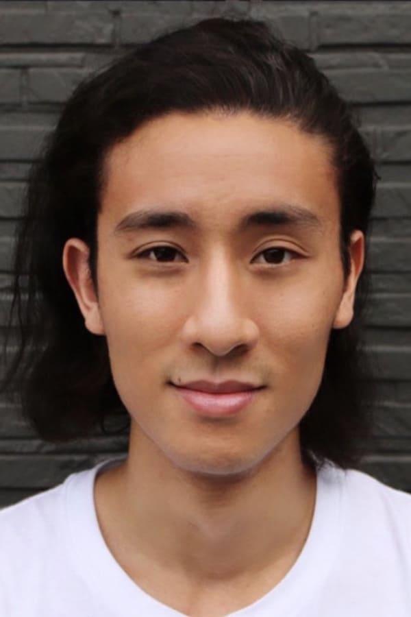 Orson Mochizuki