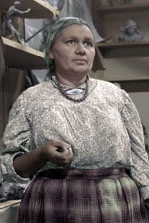 Nadezhda Zhivotova