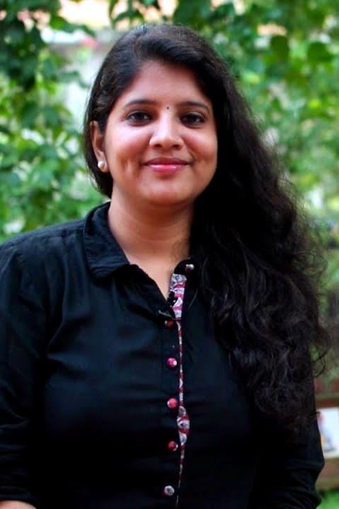 Reshma Shenoy