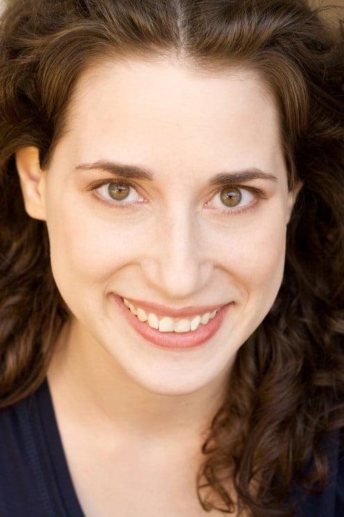 Lauren Flans