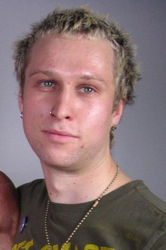Matt Sherin