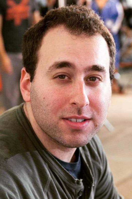 Matthew Schlissel