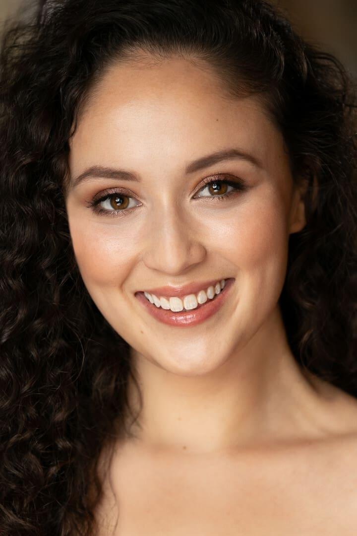 Erica-Marie Sanchez
